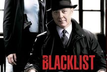 The Blacklist / Characters, actors and quotes.