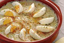 Comidas típicas españolas