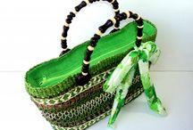 Native Bag Cataleya / Alles van het beste: inheemse tas Cataleya  Als je op zoek bent naar een tas die én vrouwelijk oogt, én overal bij past en ook nog eens superpraktisch is, dan ben je bij Cataleya aan het juiste adres.