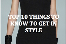 Top 10 Things To Get In Style