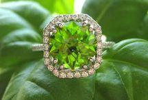 jewelry always fits.... / by Sandy Bradley