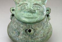 china bronze