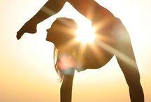 Gymnastics/Yoga/ Dance!