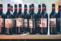Wine label research