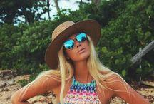 Los mejores estilos de lentes de sol para el verano