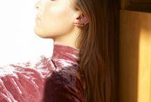 HOLIDAY 16' PART II LOOKBOOK / Holiday Lookbook Photographer: Katherine Squier Model: Brookelyn Young Styling: Leslie Hernandez