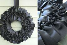 Wreaths / by Ashley Agee