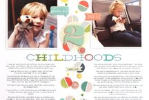 Paper & Glue Childhood