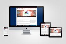 Websites uit Soest / Websites uit Soest die gemaakt zijn door TemplateFabriek