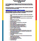 Disruptive Behavior Disorders / Resources for Beahvior Management, ADHD, ODD, Conduct Disorder