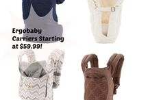 Savings for Baby / Find great deals on products for babies dealing with MSPI and some for those that aren't too!