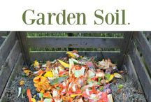 Gardening Tips and Tricks / Organic gardening advice.