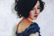 : peinture :