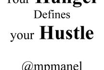 Motivational Quotes / Motivational Quotes by Writer MP Manel