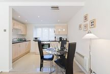 St Albans Serviced Apartments