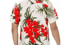 RETIRED HAWAIIAN SHIRTS / Hawaiian Shirts we have retired (some we can order in again if you really want them) have a browse.