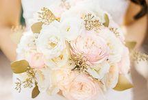 svatba zlatá