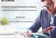 Travel Portal Technology / eTravos Technology Platform is A travel technology solution provider to b2b, b2c travel agencies, Travel portal software, White Label solutions all over the globe.