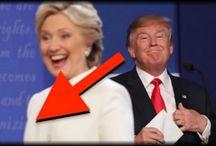 Heillliary Clinton for Prison 2016 / Liar Liar Pants On Fire