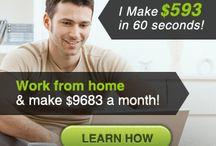 Quotes / How 2 make money