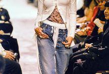 джинсы-переделка