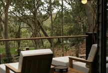The Pavilions / Bayview, Treetops, HIdeaway, The Retreat