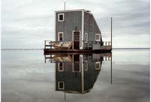 House Boat / Drømme