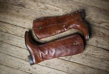 Riding Boots / Riding boots have taken over the fashion world. The year-long style make these the absolute must-have boots. They simply go with everything.  Shop our entire Riding Boot selection http://www.countryoutfitter.com/riding-boots