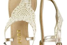 cute summer shoes / by Kelly Margrave