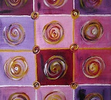 Tableaux By SyL'Art / PAINTINGS By SyL'Art