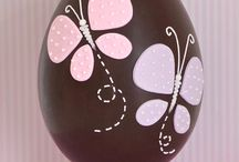 Pasqua dolci