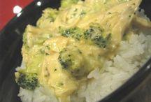 Crockpot Recipes / by Amy Pittman