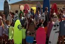 Surfers In A Dress 2014