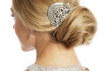 Wedding Beauty / Hair & Make-up Ideas