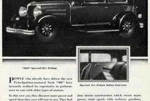 Cool Car Ads