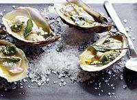 COOKING: Seafood Recipes
