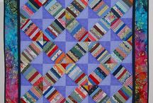 Quilts  / A collection of quilts made by others that I'd like to make sometime. / by Ann Landini