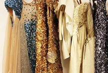 fashion / by Allison Vollinger