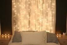 The Girls' Room Ideas / Ideas I like for Taylor and Angel's rooms. / by Missy Hodges