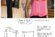 Top, magliette, camice, giacche