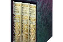 Books / by Allison Worrell