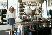 boutiques ideas