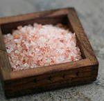 Самая полезная соль / Гималайская розовая соль #гималайская