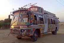 Bus / Bus