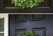2018:  Wreaths