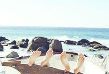 Summertimes!