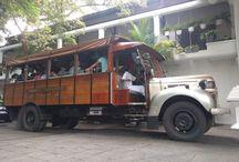 Perahera Transport