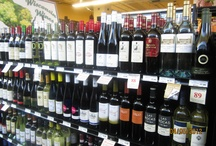 Wine  / Wines we carry, wines we like and wines we have tasted and wines we KNOW you would like!