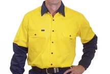 Workwear / http://golderssafety.com.au/