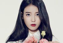 아이유 / 아이유 ¤ 이지은 ¤ Actress and Singer ¤ Born May 16 1993